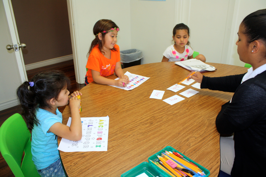 Tutoring 4 Less students